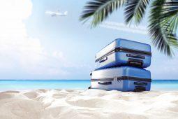 Consigne à bagages aux Trois-Îlets en Martinique